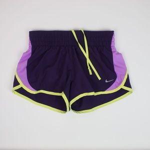 NIKE Dri-Fit Pacer Running Tempo Shorts XS